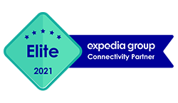 Expedia Elite partner